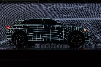 Százas szög a Tesla koporsójába? Beültünk az elektromos Audiba