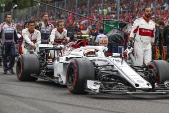 F1: A Sauber tartalék tartalékost keres