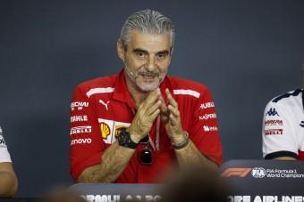 F1: A Ferrari exfőnöke is egyetértett a leváltásával