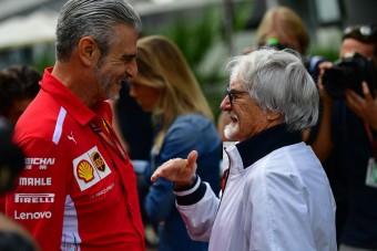 F1: A Ferrari túl olasz a győzelemhez