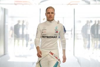 F1: Bottas nem kér Rosberg tanácsaiból