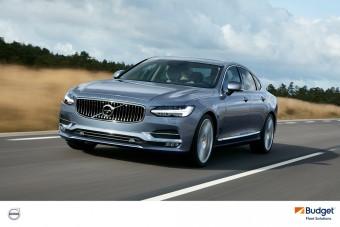 Céges Volvo az étkezési utalvány helyett? (X)