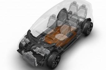 Elektromos buszlimuzin a Chryslertől