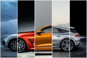 Biztos, hogy német lesz a 2019-es Világ Év Luxusautója