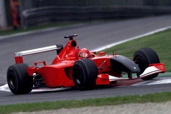 F1: A legemlékezetesebb pillanatok Monzából