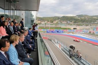 Új F1-es csapat jöhet?