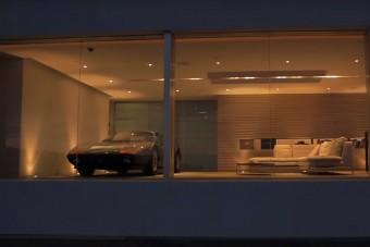 Öt garázs, amelybe minden autó szívesen beköltözne