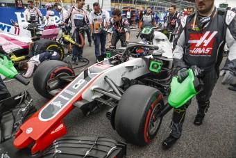 F1: Kizárták Grojseant, változott a végeredmény