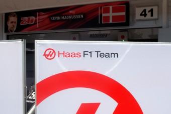 F1: Bejelentette jövő évi pilótáját a Haas