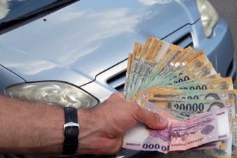 Brutálisan veszik a magyarok az új autókat, ez most a kedvenc márka itthon