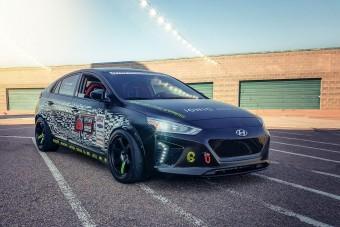 A Hyundai megmutatja, hogy egy hibrid is lehet izgalmas