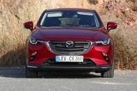100 év Mazda szabadidő-autói 7
