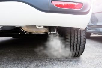 Kitiltják a szennyező autókat Bukarest belvárosából