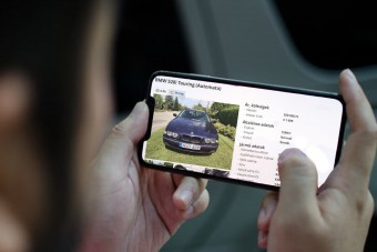 5 mokány használt autó, amit megvehetsz az új iPhone árából