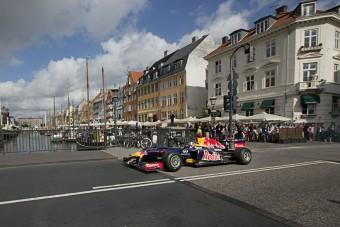 F1: Lőttek a koppenhágai utcai versenynek