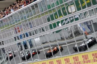 F1: Változnak a büntetések, vége az időmérős lógásnak