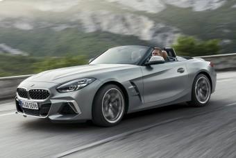 Megérkezett a legdögösebb BMW