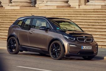 Messzebb megy a BMW villanyautója