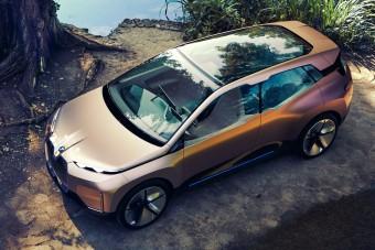 Nem autó: nappali a legújabb BMW