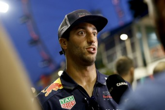 F1: Ricciardo minden pénzt megért a Renault-nak