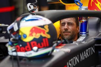 F1: Ricciardót kizárják a megbeszélésekről