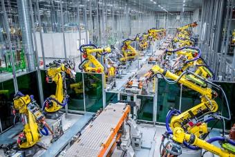 Elektromos autók gyártása indul a győri Audinál