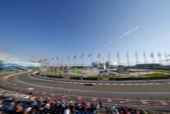 F1: A legemlékezetesebb pillanatok Szocsiból