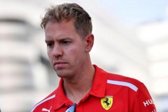 F1: Vettel nem tudja, hogy kell bajnokságot nyerni?