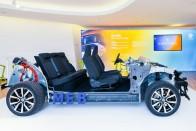 Dízelgenerátorral működik e-autó-töltőpont Ausztráliában 5