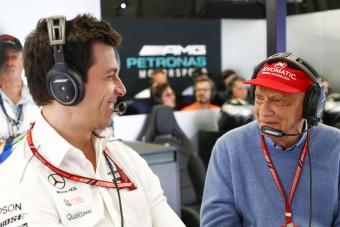 F1: Lauda tényleg ott lehet a szezonzárón