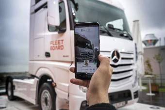 Nem kis sikert értek el a magyar kamionsofőrök