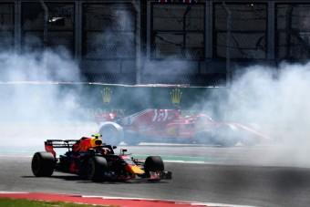 F1: Vettel a Red Bullnál vigasztalódik?
