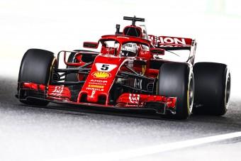 F1: Ijesztő a Ferrari hátránya Japánban