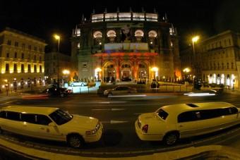 Lecsapott a hatóság a budapesti limuzinosokra