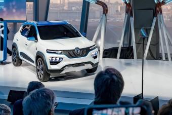 Olcsó villanyautót épít a Renault