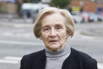 Három ember halálát okozta a 87 éves nagyi