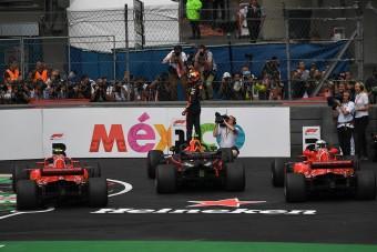 F1: Mégsem pottyan ki Mexikó?