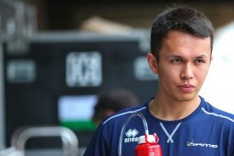 F1: Újabb jelölt a Red Bullnál