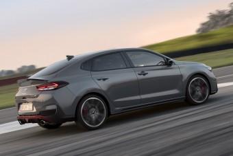 Újabb sportmodellt épített a Hyundai