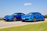 Legyőzhető egy Porsche?