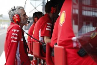 F1: A lehetetlennel próbálkozik a Ferrari