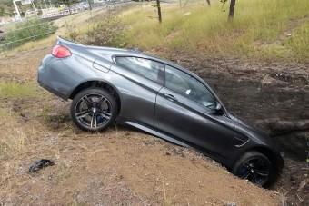 Nem a gyorshajtás a fő baleseti ok a biztosítóknál