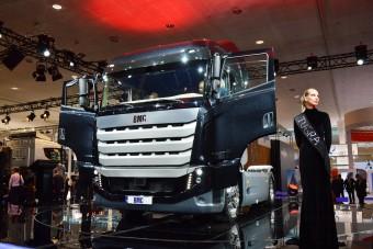 A Szultánnak is van némi köze az új török teherautóhoz
