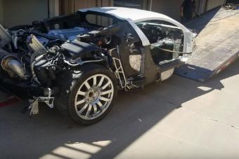 Ennél olcsóbban nem találsz igazi Bugatti Veyront