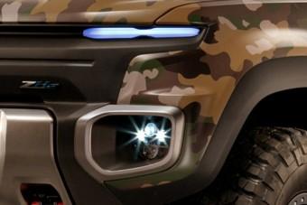 Hivatalosan is beszállt a hadiiparba a General Motors