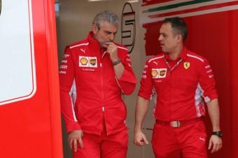 F1: Tragédiák a Ferrarinál, ezért zokogott a főnök
