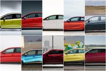Íme, a tíz legkevésbé szerethető autó