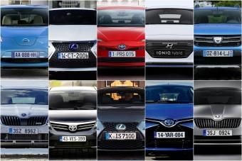 Ezek a legmegbízhatóbb új és használt autók