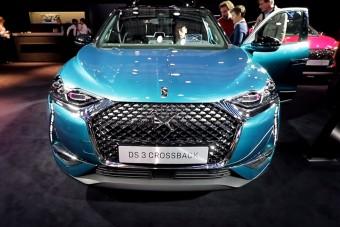 Elválik a Citroëntől a DS, jön az első hazai DS-szalon!