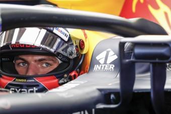 F1: A Renault csúnyán beszólt Verstappennek